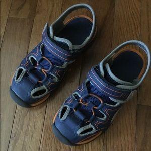 Boys sandals 🎈